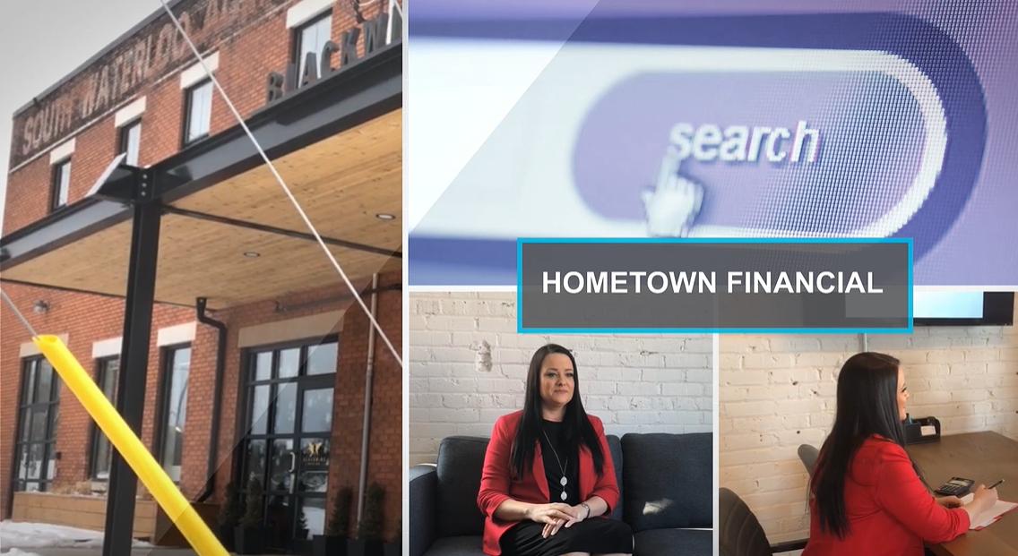 Region of Waterloo's Favourite: Hometown Financial