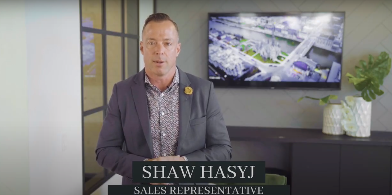 Introducing Shaw Realty Group